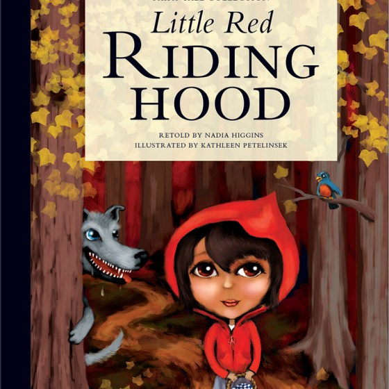 Best Classic Books for Kids: Little Red Riding Hood