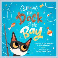 Digital kids books: Sittin' on the Doc of the Bay