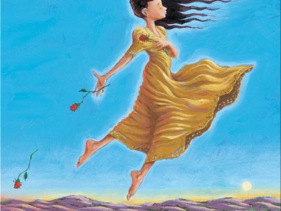 Spanish-language book: Esperanza Renace