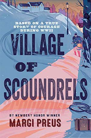 Digital kids' books: Village of Scoundrels