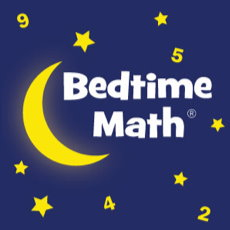 Best free learning apps for kids: Bedtime Math