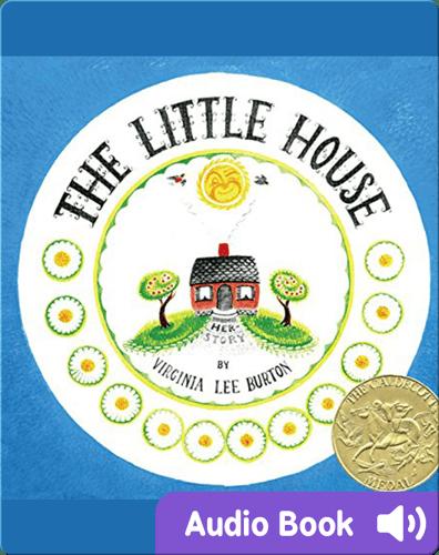 Classic children's picture books: The Little House