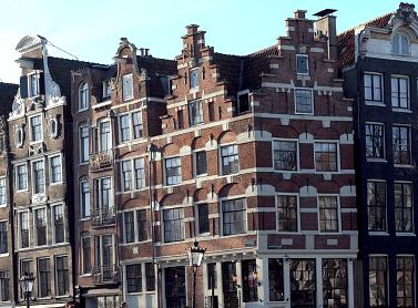 Jordaantour Amsterdam. Rondleiding door de Jordaan.