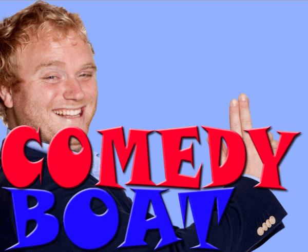 Comedy Boot Utrecht
