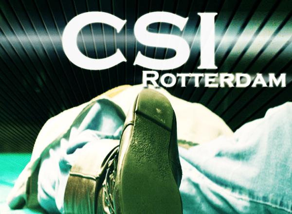 CSI Rotterdam
