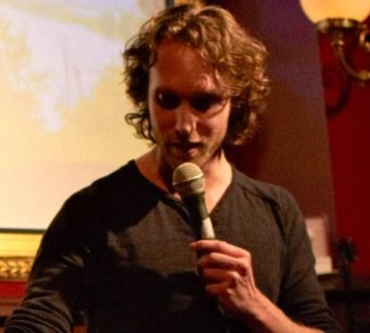 Comedyworkshop Den Haag