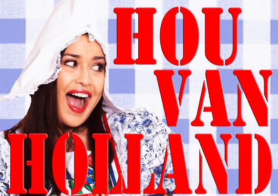 Hou van Holland Dinerspel Den Haag