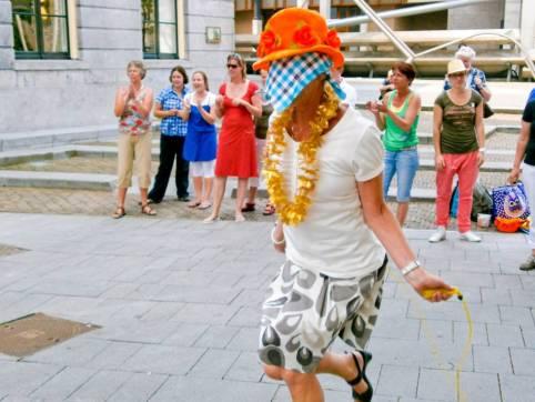 Hou van Holland Dagarrangement Utrecht