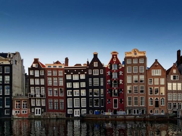 Workshop plat Amsterdams