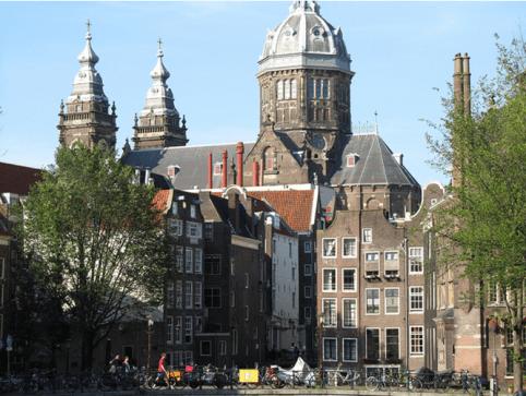 Tapas Tour Amsterdam