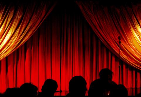 Cabaret Diner Haarlem