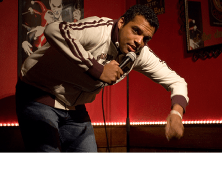 Workshop Comedy Haarlem
