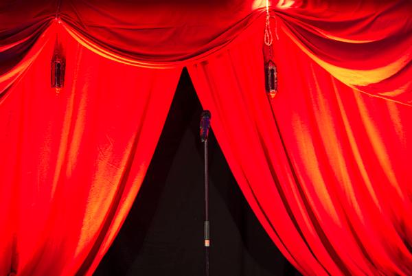 Cabaret Diner Rotterdam