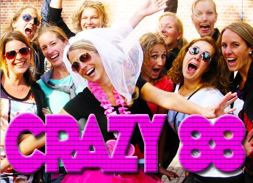 Crazy 88 Den Haag