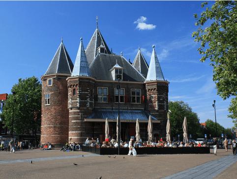 Amsterdamse Spreekwoorden Tour