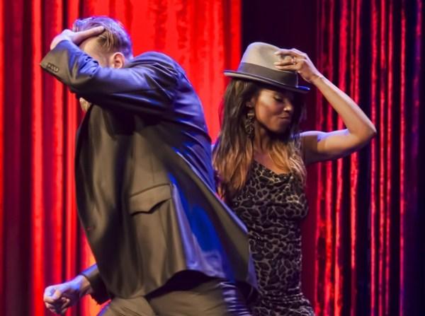 Workshop Dirty Dancing Utrecht