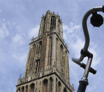 Grote Fietstour Utrecht