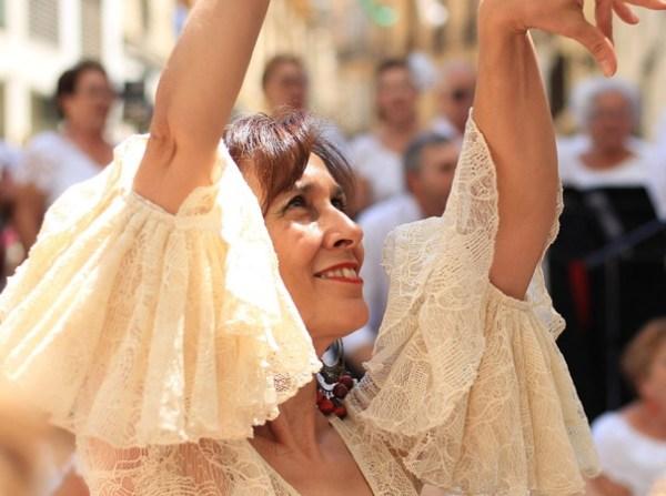 Workshop Flamenco Dansen in Den Haag
