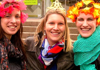 Gooische Dames Spelprogramma in Breda