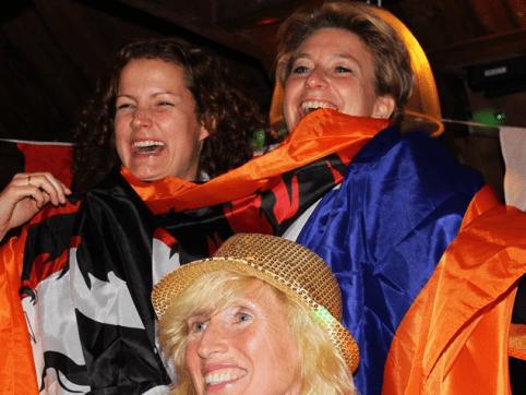 Hou van Holland Rondvaart Amsterdam