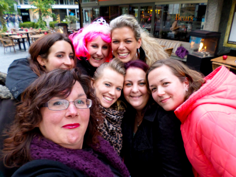 Workshop Lipdub Maken in Den Haag