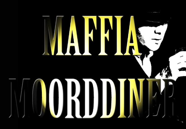 Maffia Moorddiner in Amersfoort