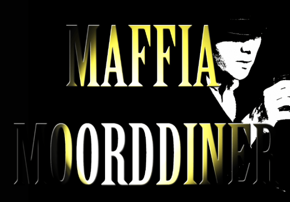 Maffia Moorddiner Utrecht