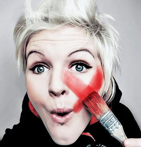 Make Up Workshop Utrecht