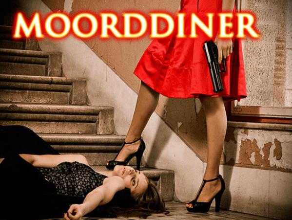 Moorddiner Alkmaar - Moordspel Alkmaar