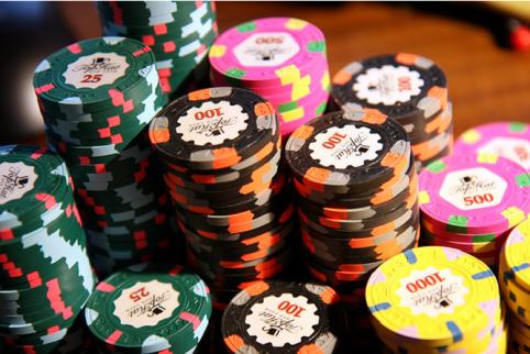 Pokerdiner Amsterdam