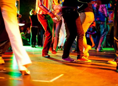 Salsa Workshop Rotterdam