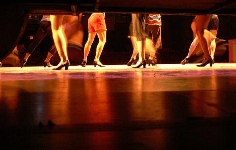 Salsa Workshop Eindhoven