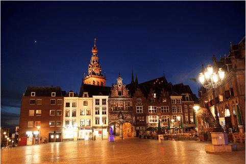 Ontmasker de Trol diner Nijmegen