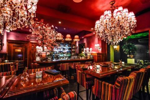 Karaoke Diner in Haarlem