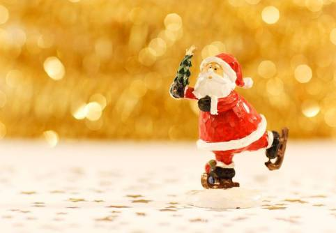 Hou van Holland Kerstdiner in Haarlem