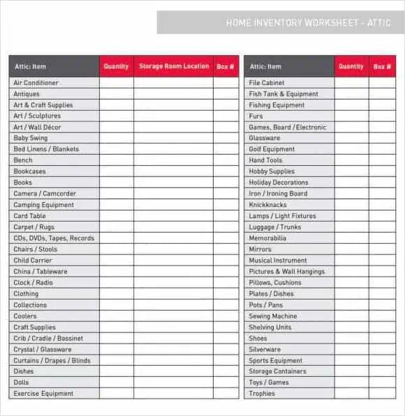 downloadable excel spreadsheet