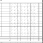 9+ Baseball Score Sheet Templates