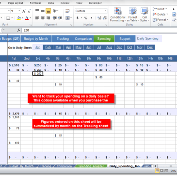 Excel Templates - Free Excel Spreadsheets Formats Xlsx