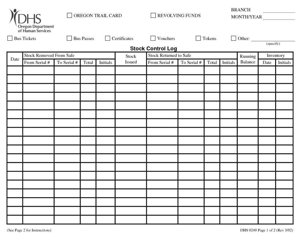 9 Stock Management Templates In Excel