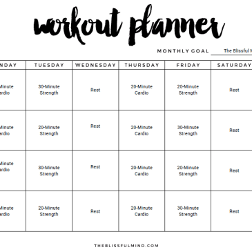 Workout Spreadsheet Template excel Archives - Excel Templates