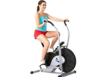 Upright-Exercise-Bike