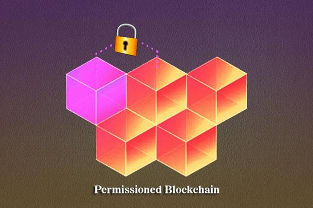 Permissioned blockchain