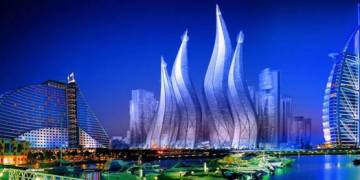 Best places in dubai