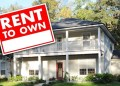 Rent to own house