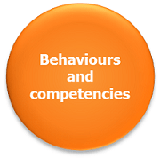Behaviours and Competencies