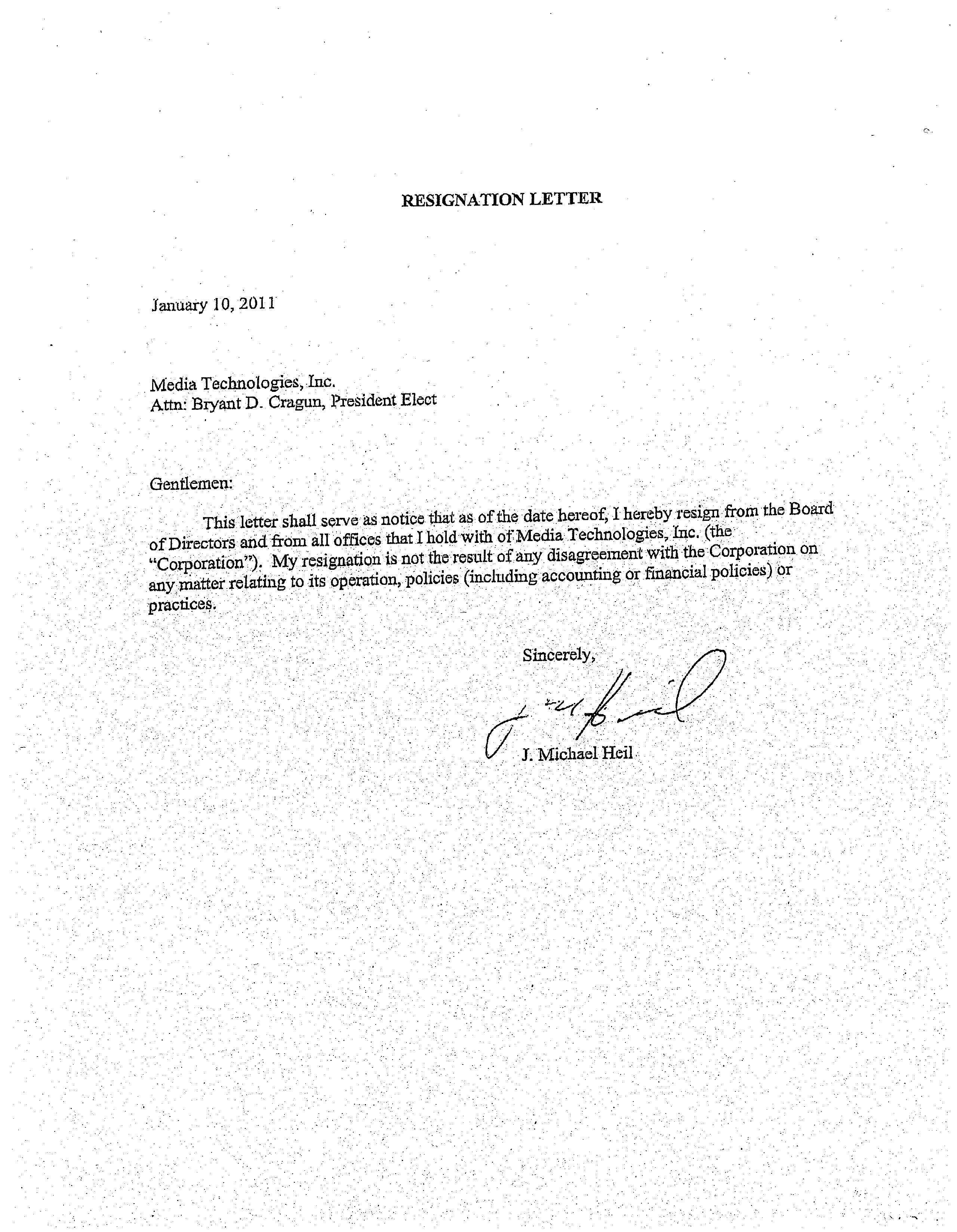 Nixon Resignation Letter Pdf | Sample best Resume