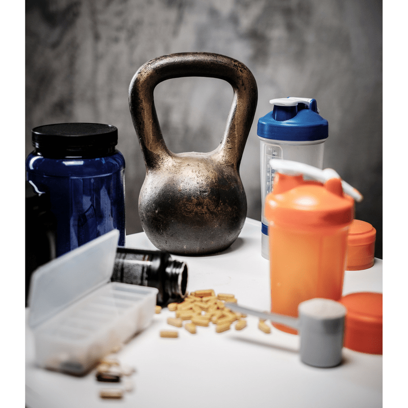 The Top 7 Secret Bodybuilding Supplements for More Energy, Focus, Motivation and Recovery