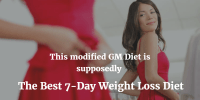Modified GM Diet