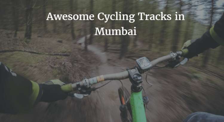 cycling Tracks in Mumbai