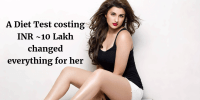 PArineeti Chopra Weight Loss